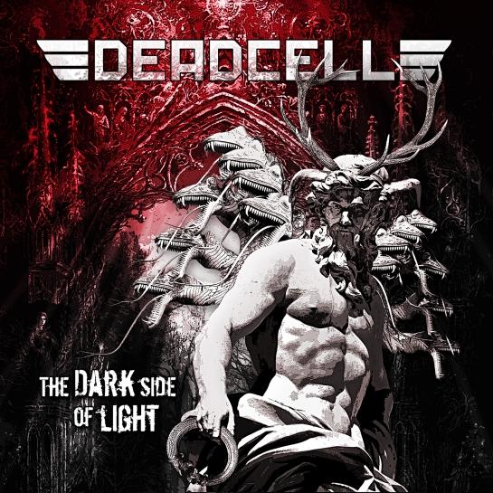 DEADCELL-The Dark Side Of Light ARTWORK
