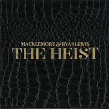 Macklemore-The Heist