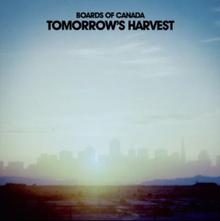 Tomorrow's_Harvest_CD_cover