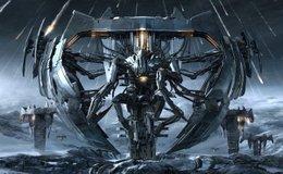 Trivium-Vengeance falls